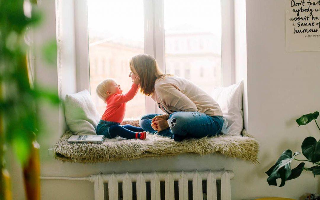 Barnvaktsjätte öppnar i Jönköping – väldigt spännande