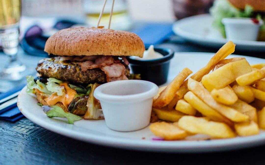 Amerikansk snabbmatsjätte megasatsar i Sverige – Jönköping är superintressant